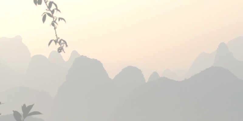 El Zhineng Qi Gong pretende la armonización con la naturaleza