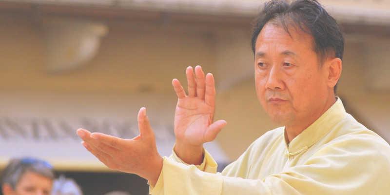 El Tai Chi Chuang también trabaja con la energía vital