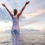 La respiración profunda ayuda a adelgazar