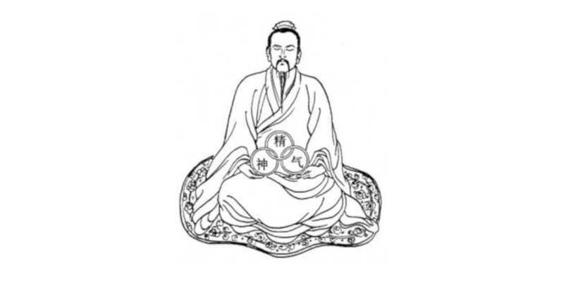 La alquimia interna taoista es uno de los grandes misterios