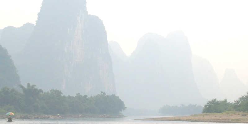 El atardecer y el amanecer son los mejores momentos para practicar Qi Gong, chicún, chi-kung, qigong
