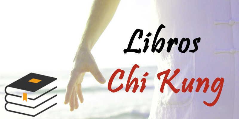 Libros de chi kung