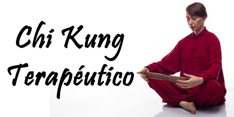 Qi gong Chi kung Chi-kung Chikung Txi Kung Chicún médico terapéutico medicinal