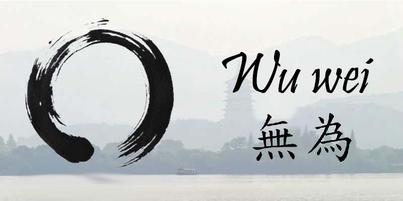 Wu Wei Wuwei o Wu-wei Wikipedia, El País, La Mente es Maravillosa, Clarín, Cuerpo Mente, Cuerpomente, Fair Companies, Psicología y Mente, Rincón de la Psicología